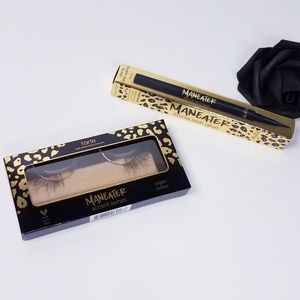 Tarte Maneater Accent Lashes & Liner